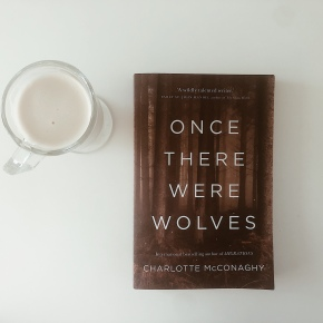 Review: Once There Were Wolves by Charlotte by CharlotteMcConaghy